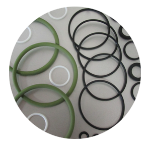 De-gas facility, Orings, Seals, & Gaskets