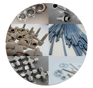 Fittings, Fasteners & Fixings
